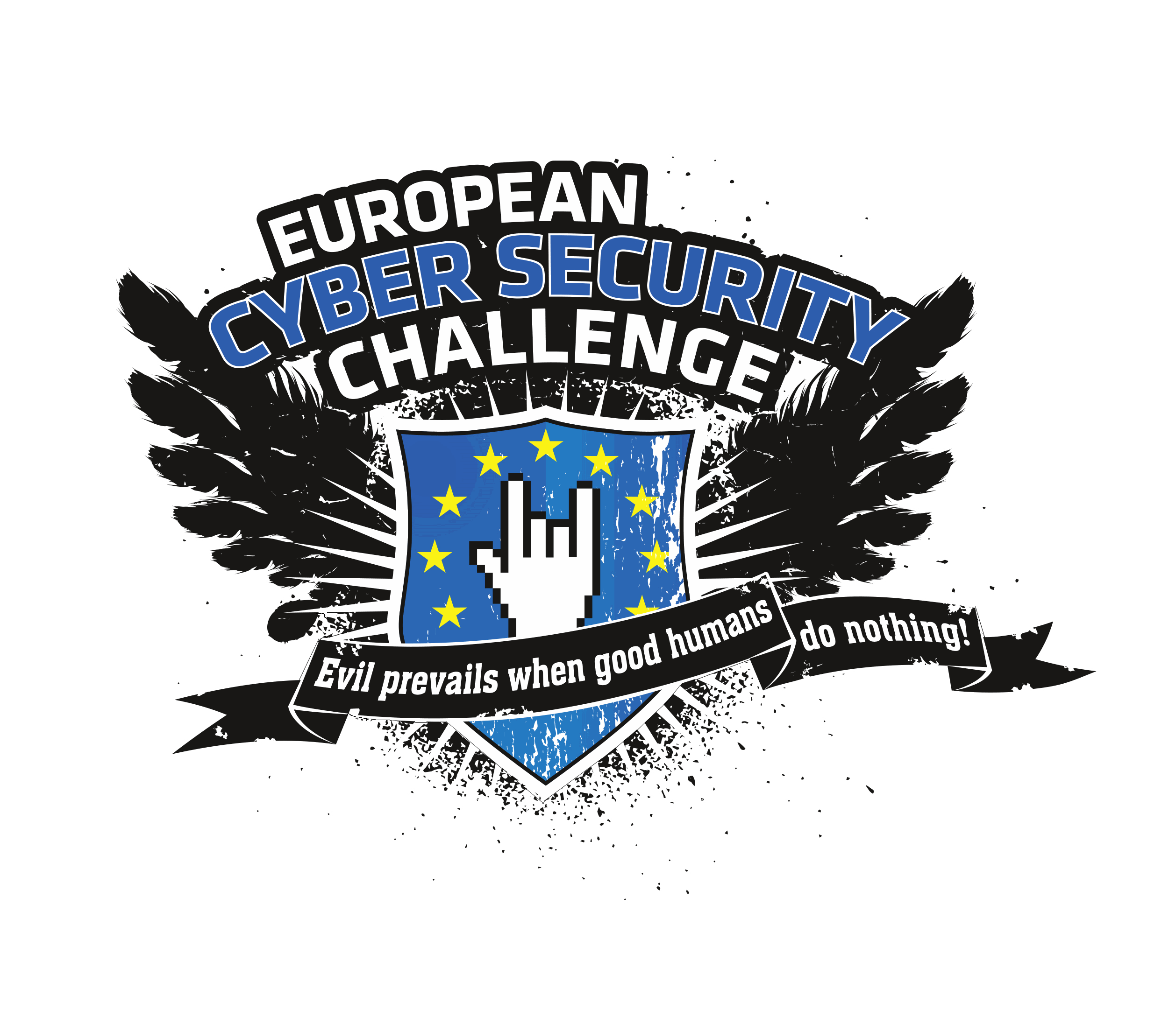 European Cyber Security Challenge Logo